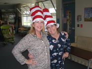Dr seuss day 2008